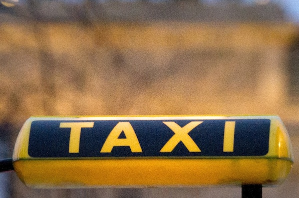 Teens recruited to spy on taxi drivers to root out potential sex abusers