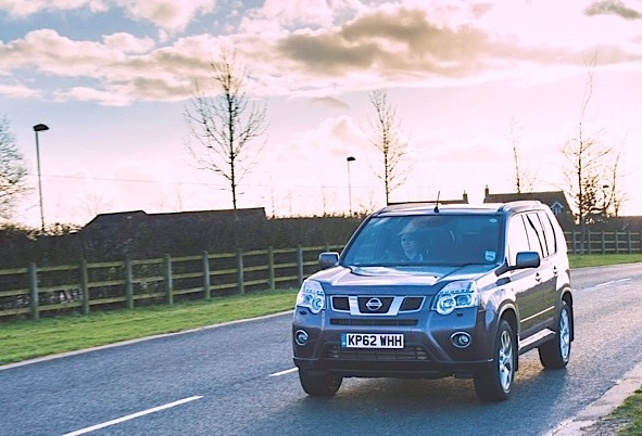 Long term review: Nissan X-Trail