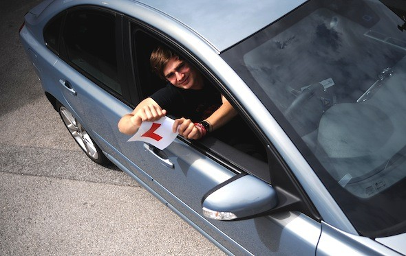 Tighter rules for young drivers could decrease insurance premiums