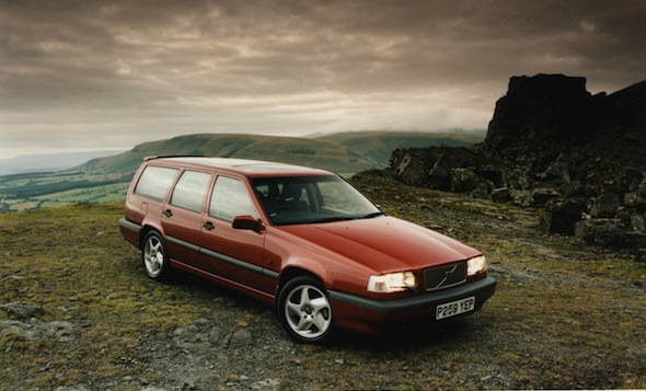 Video: Can you kill a Volvo?
