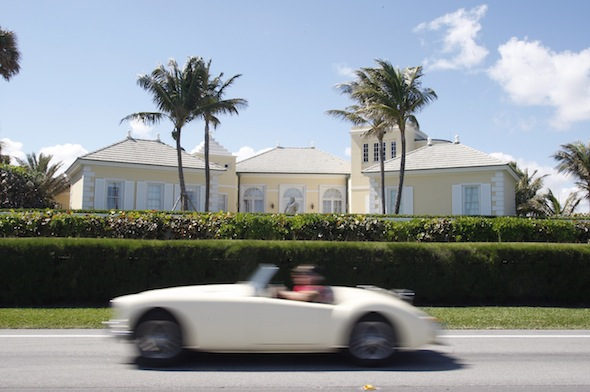 UK drivers no longer need a permit to drive in Florida