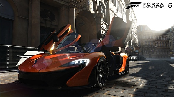 The ultimate driving game confirmed for the ultimate games console