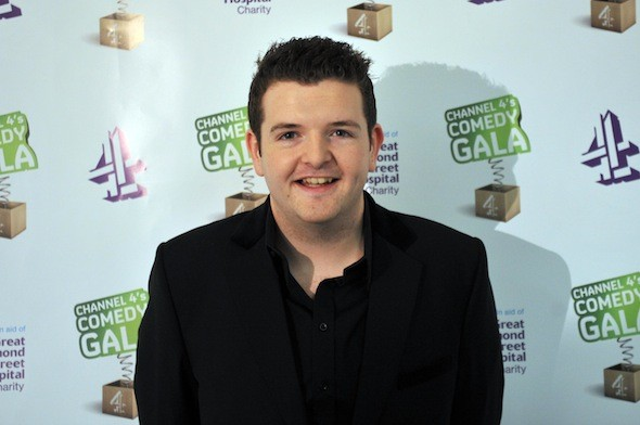 Comedian Kevin Bridges pays compensation to owner of a car he smashed up during drunken row