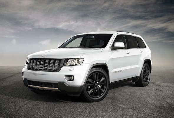 Road test: Jeep Grand Cherokee
