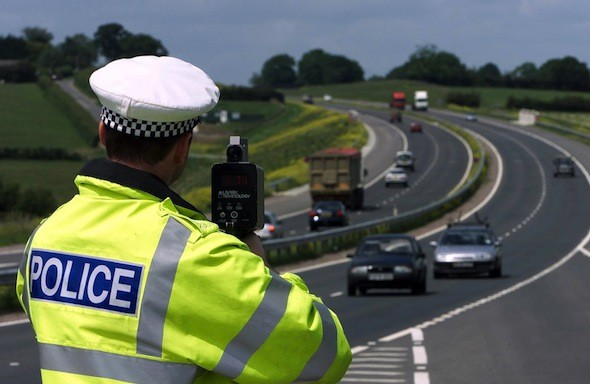 the issue of drinking and driving offences
