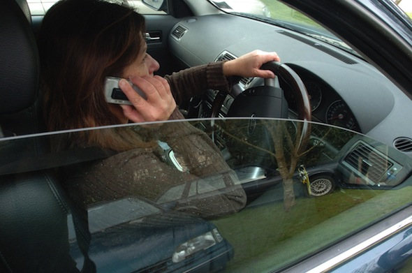 Manchester has highest percentage of banned drivers