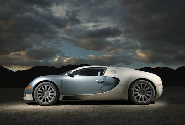 Bugatti to create six new special editions