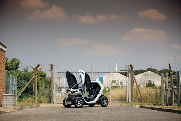 Long term report: Renault Twizy won't be killed off just yet