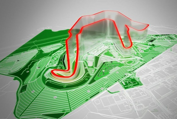 Wales to get cutting-edge race circuit
