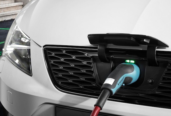 EV buyers put off by lack of infrastructure