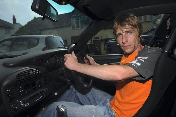 Porsche owner wins £1,000 in court case but ordered to pay £90,000 in fees