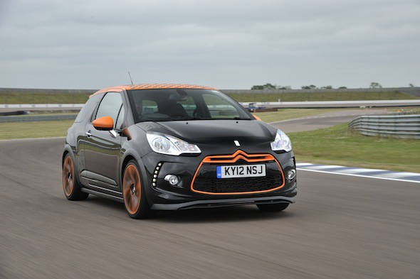 Group Test: Affordable Hot Hatches