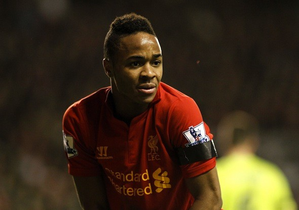 Raheem Stirling charged by DVLA over sold Mercedes