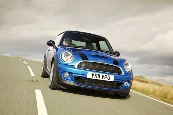 Mercedes UK boss keen to introduce Mini rival