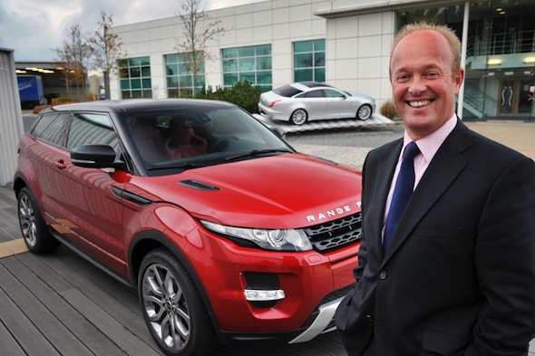 JLR crying out for engineers to fill 1,700 jobs
