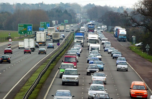 Residents near proposed A14 toll road call for exemption