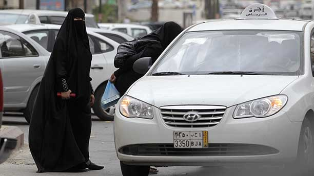 Saudi Arabian Women To Protest Driving Ban