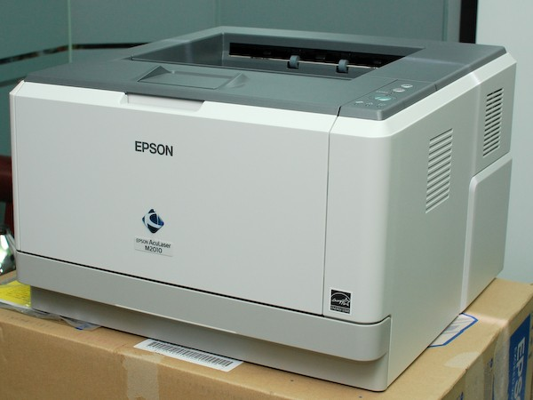 DOWNLOAD DRIVER: EPSON ACULASER M2010