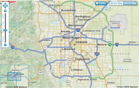 New map Style with the Overview Map control in the JavaScript SDK