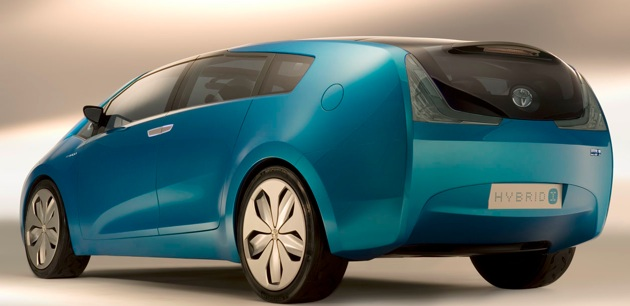 REPORT: Toyota Prius wagon, SUV in the works