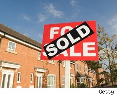 House sellers raise asking prices