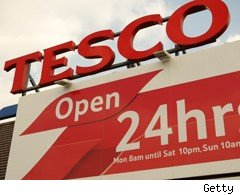 Tesco scraps 'double the difference'