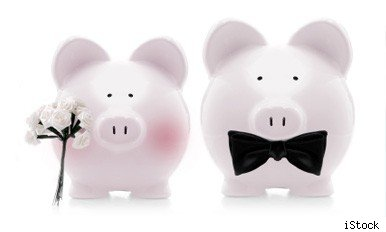 Budget wedding ideas