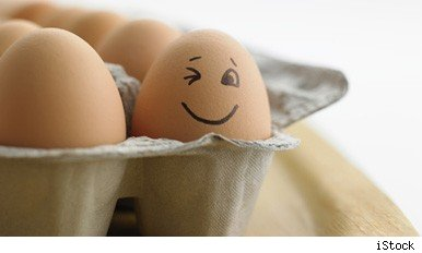 Eggs - food to improve your memory