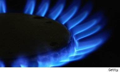 Energy suppliers hard sell