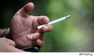 smoking ban could be extended