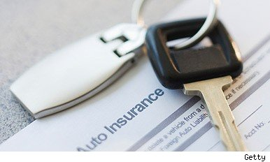 car insurance hidden charges