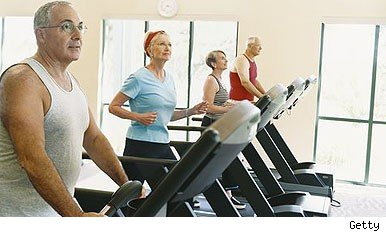 NHS exercise referral schemes