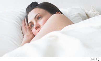 Brits suffering from lack of sleep