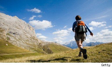 activity holidays in europe