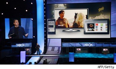 Microsoft launches Smart Glass at E3 expo