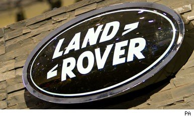 Land Rover UK's least reliable car