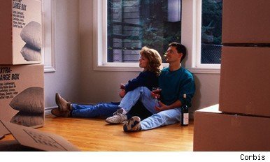young people still investing in property