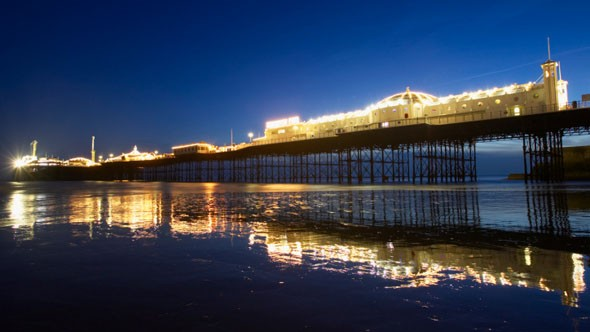 what to see and do in Brighton