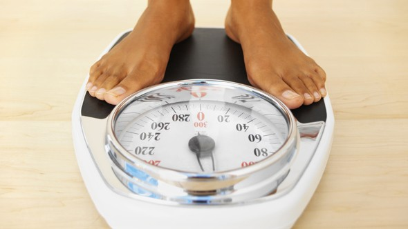 Women negative about dieting