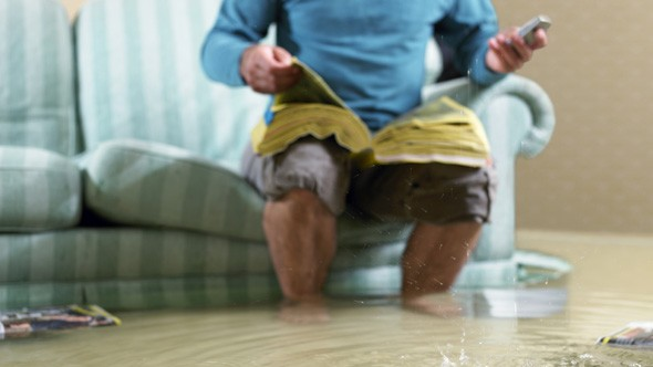 Is your home at risk of flooding?