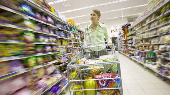 Nearby Waitrose boosts property prices