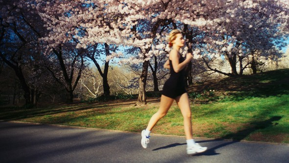 Dance music could make your workout more efficient