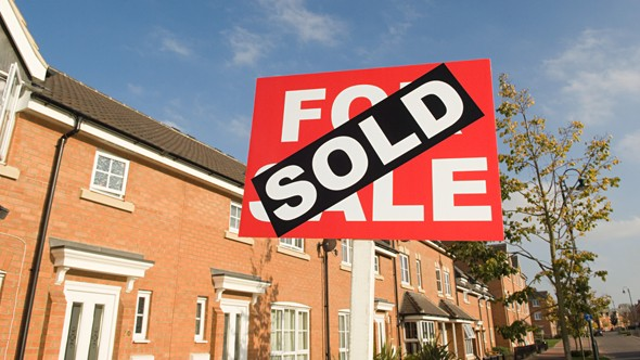 Average property to cost £266,000 by 2015