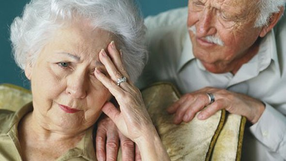 How to spot dementia