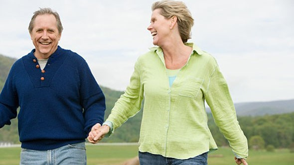 Avoid osteoarthritis with exercise
