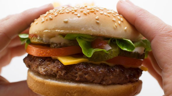 What your food cravings mean aol