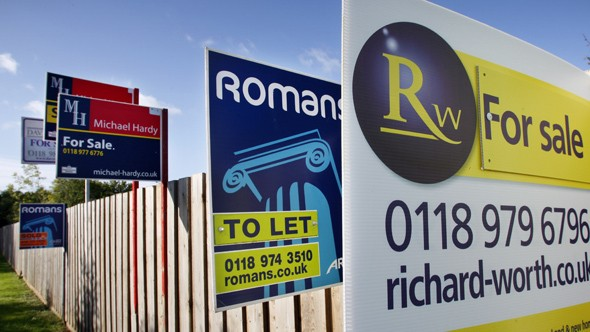 95 per cent mortgage deals on the rise