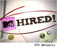 mtv hired