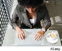 your resume online