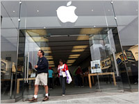 most admired companies